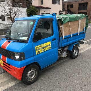 軽トラック一杯15000円〜簡単引越し