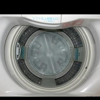 洗濯機 急ぎ 3/30まで!