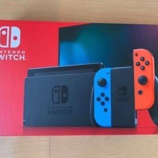��@@@2新品未開封【新モデル】Nintendo Switc...