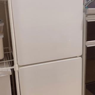 【美品】2016年製冷蔵庫 110L  値下げ交渉有り