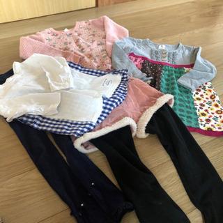 120サイズ‼️女児衣類