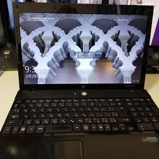 HP ProBook 4510S Win10/Office201...