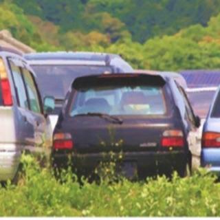 どんな車でも1万円〜出張買取りいたします!価格を提示しているのは...