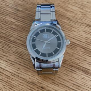 FUEL腕時計 メンズ