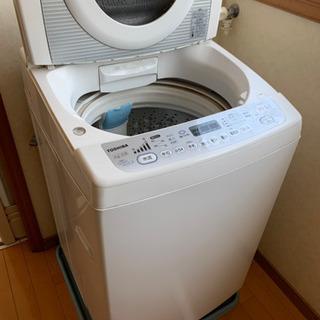 TOSHIBA 6kg