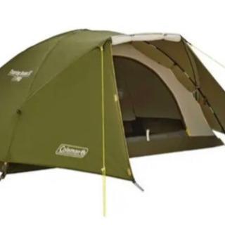 コールマン テント ツーリングドームST