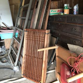 建具 古道具など 0円 − 熊本県