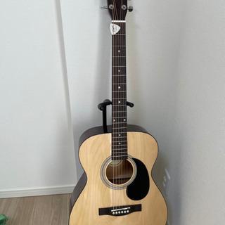【ネット決済】アコースティックギター