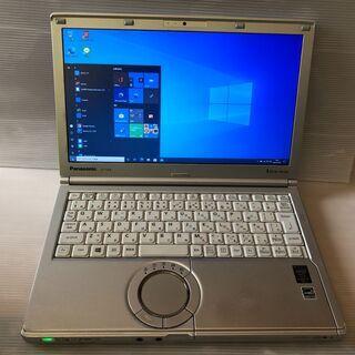 ✅ 【第5世代 i5、SSD、オフィス、カメラ】軽量1.2Kg ...