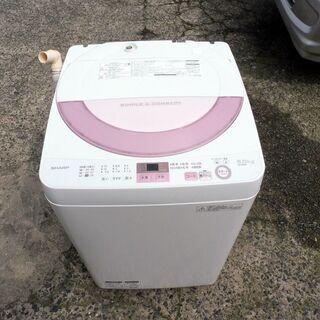 価格変更しました。SHARPシャープ 全自動洗濯機 ES-GE6...