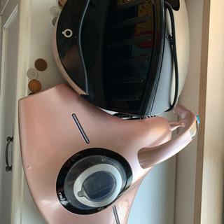 「動作品」Raycop RS-300JPK 布団クリーナー