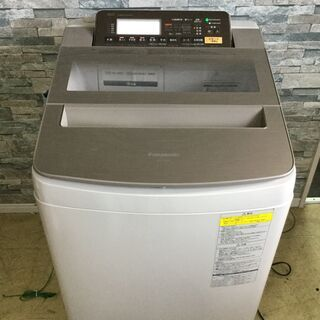 Panasonic パナソニック 洗濯乾燥機 2017年製 NA...