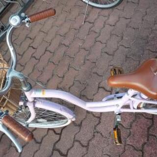 4/20まで!子ども用 自転車 22インチ