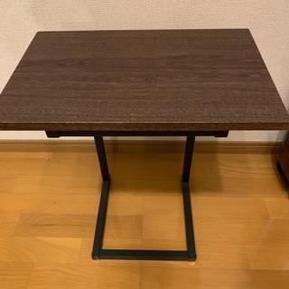 ★オシャレなサイドテーブル