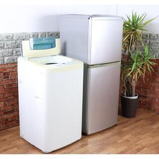 新生活セット■SANYO/冷蔵庫/137L■ハイアール/洗濯機/...