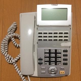 【セット売り可能】ビジネスフォン  NTT Netcommuni...