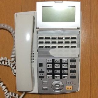 【セット販売可能】ビジネスホン NTT Netcommunity...