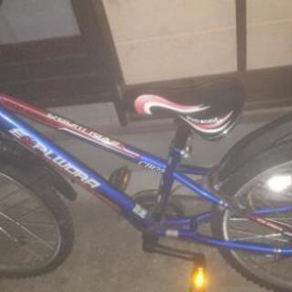 🆕画像4枚目が五千円で。22インチ男児用自転車🚲🆕