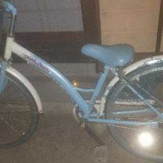🆕24インチ女児向け24インチ自転車🚲🆕