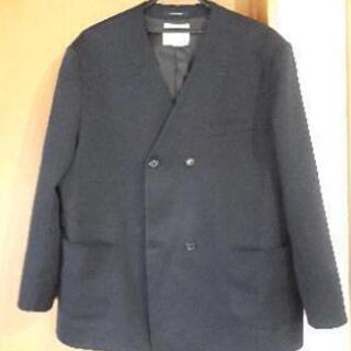 トンボ イートン 学生服 大きいサイズ 165E