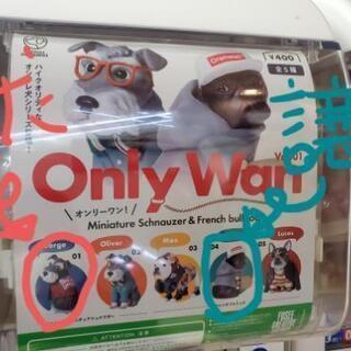 ■①交換 or ②定価でお譲り■ Only Wan vol.01