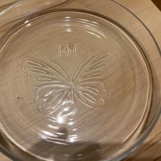 ガラスの器② HANAE MORI