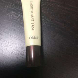 ORBIS 毛穴下地 未使用