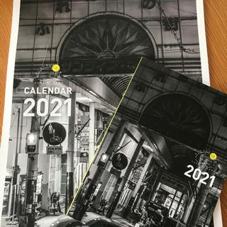 【ネット決済】非売品‼️サンライズなは商店街4月はじまりカレンダ...