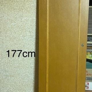 最終値下げ:扉?戸板?