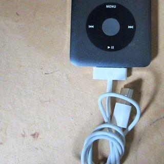 ☆アップル Apple iPod classic MC297J/...
