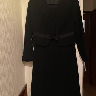 新品 ブラックフォーマル 冠婚葬祭