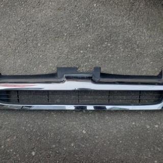値下げ💴 ハイエース 200系  1型 スーパーGL メッキグリル