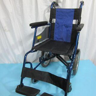 軽量コンパクトサイズ車椅子