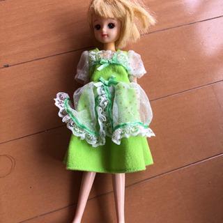 リカちゃん 人形 ? ②