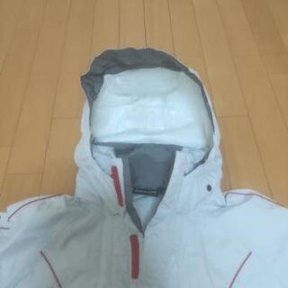 シマノ NEXUS   レインスーツ LLサイズ − 兵庫県