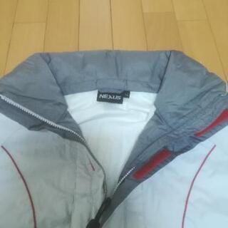 シマノ NEXUS   レインスーツ LLサイズ - スポーツ
