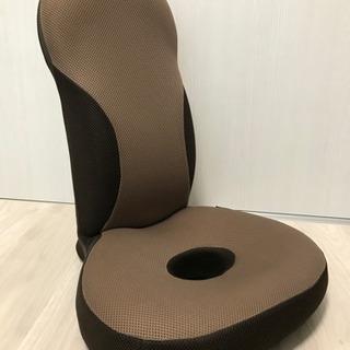 美姿勢 座椅子