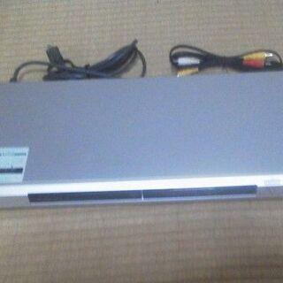 SONY DVDプレーヤー DVP-NS53P 2010年製 動...