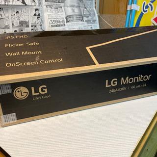 LG モニター 24EA430V-B 23.8インチ/フルHD/...
