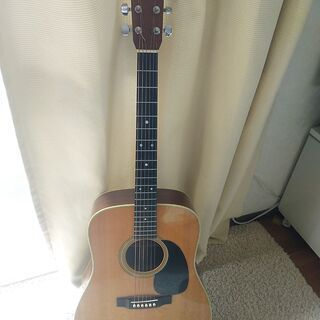 マーチンD-28を弾いてみたい人、またギターを弾いてみたい人へ