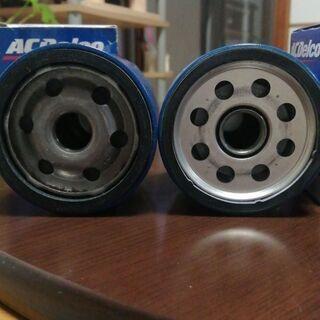 ☆AC Delco ACデルコオイルフィルター PF47 2個セット☆ - 車のパーツ
