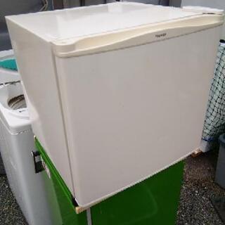TOSHIBA 冷蔵庫 46リッター