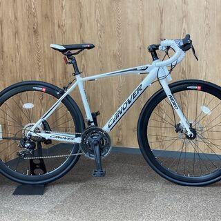 新品 前輪ディスクブレーキ クロスバイクCAR-014-DC N...