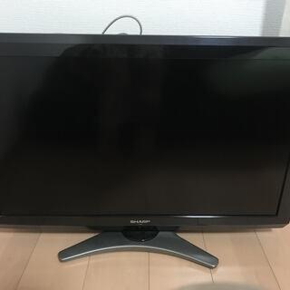 【液晶テレビ 32型 SHARP AQUOS シャープ アクオス...