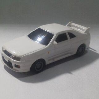 スカイラインGTR ミニカー キーホルダー
