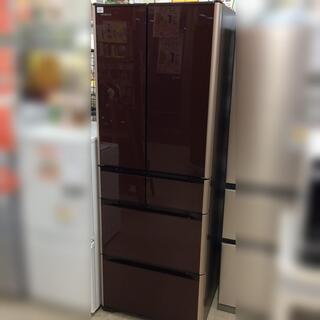 J510 6か月保証付き! HITACHI 日立 ノンフロン冷凍...