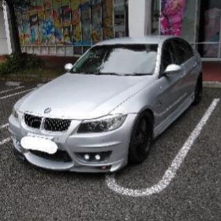 BMW 335i エナジーコンプリートカー 可変マフラー