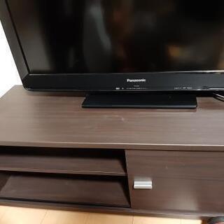 テレビ台(テレビは別売)