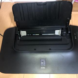 インクジェットプリンタ PIXUS iP2700