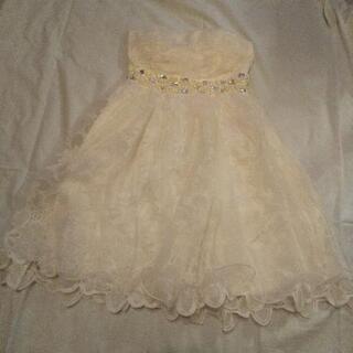 ドレス(1度使用)美品